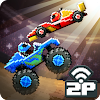 Drive Ahead Mod Apk a lot of money 1.59.2 Android Terbaru