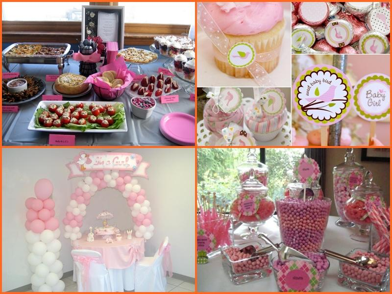 Baby Shower Design Pictures | Moms and Babies