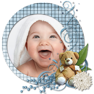 Baby Photo Editor Frames Free