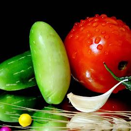 Potols by SANGEETA MENA  - Food & Drink Ingredients
