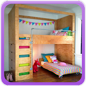 Free Bunk Bed Design Gallery APK for Windows 8