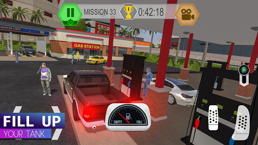 Car Caramba: Driving Simulator For PC