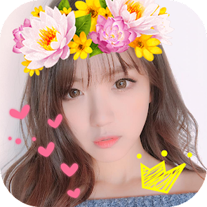 Filters for Selfie For PC