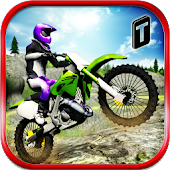 Game Offroad Bike Adventure 2016 APK for Windows Phone