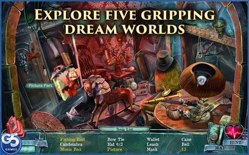 Mind Snares: Journey (Full) - screenshot