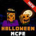 Halloween for Minecraft PE APK for Bluestacks