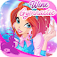 Winx Magic Fairy Gymnastics