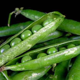 Pea by Asif Bora - Food & Drink Fruits & Vegetables