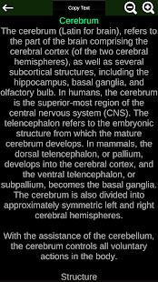 App Internal Organs in 3D (Anatomy) APK for Windows Phone