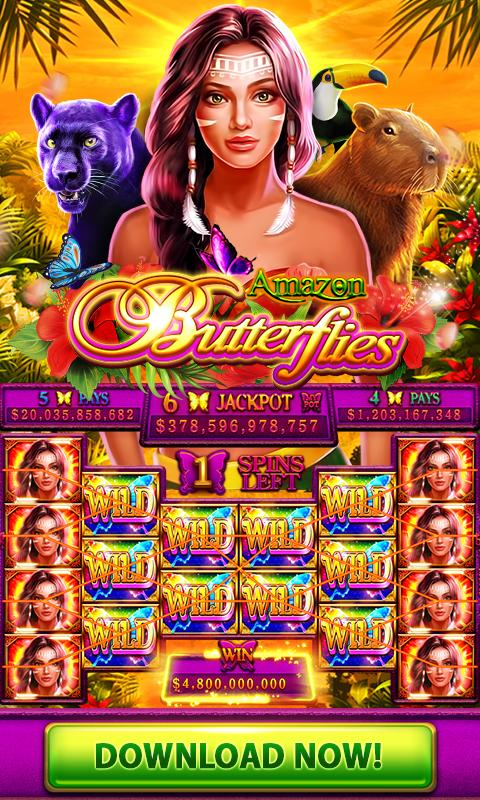 DoubleU Casino - FREE Slots Screenshot 17