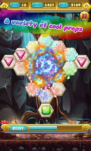iJewels - screenshot