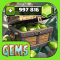 App Gems CheatforClashOfClansPrank apk for kindle fire