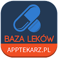 App Aptekarz Baza Leków apk for kindle fire