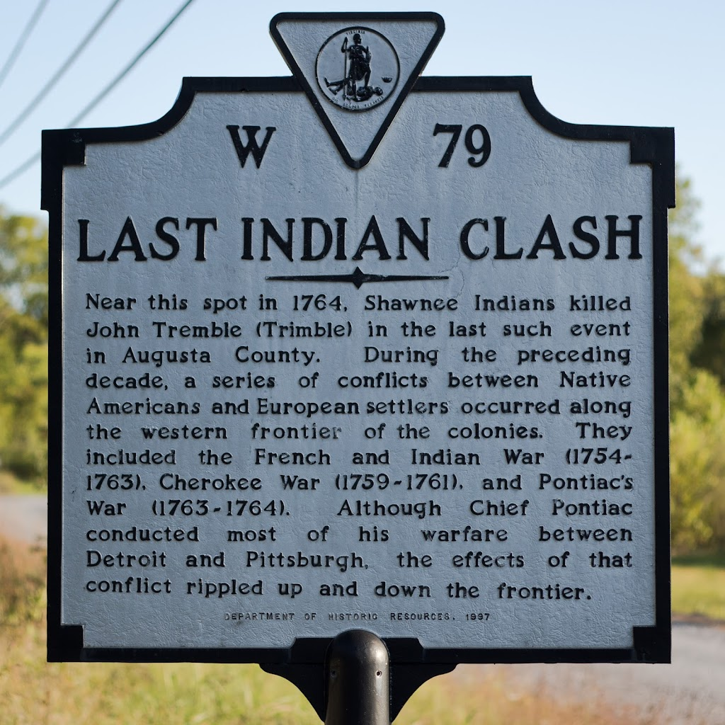 After decades of driving past this plaque, I finally stopped to read the