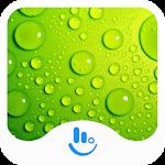 The Morning Dew Keyboard Theme Icon