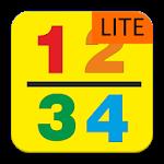 Калькулятор с дробями LITE Icon