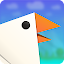 Download Android Game Paper Wings for Samsung