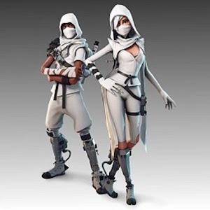 Fortnite Skins Free For PC