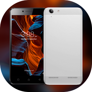 Theme for Lenovo Vibe K5