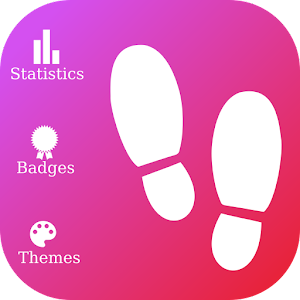 Step Counter - Pedometer Pro for Android