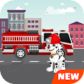 Paw Puppy FireFighter APK for Bluestacks