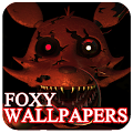 Foxy FNAF Wallpapers APK for Bluestacks