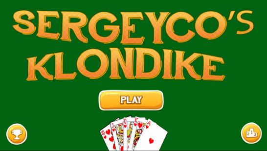 Sergeyco's Klondike - screenshot