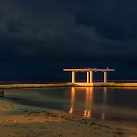 Guayacanes, Dominican Republic by Jose De La Cruz - Landscapes Sunsets & Sunrises ( dominican republic, guayacanes )