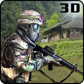 Game Elite Task Force Sniper Rifle APK for Windows Phone