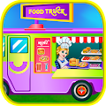 Street Food Kitchen Chef - Cooking Game APK for Ubuntu
