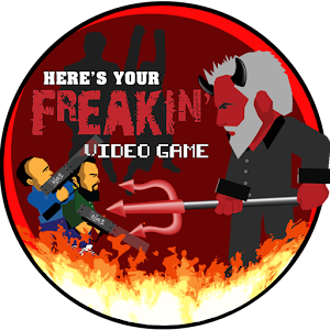 Here's Your Freakin' Video Game For PC / Windows 7/8/10 / Mac – Free Download