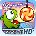 Free Cut the Rope HD APK for Windows 8