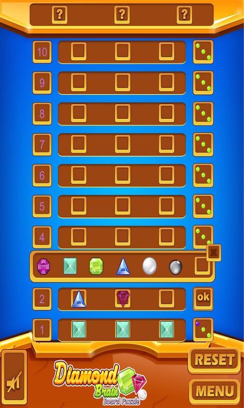 Diamond-Brain-Puzzle-Board 24