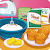 Cooking Pumpkin Donut Muffins file APK Free for PC, smart TV Download