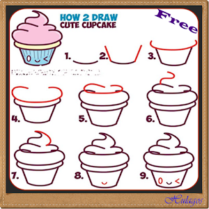 Download average drawing tutorials For PC Windows and Mac