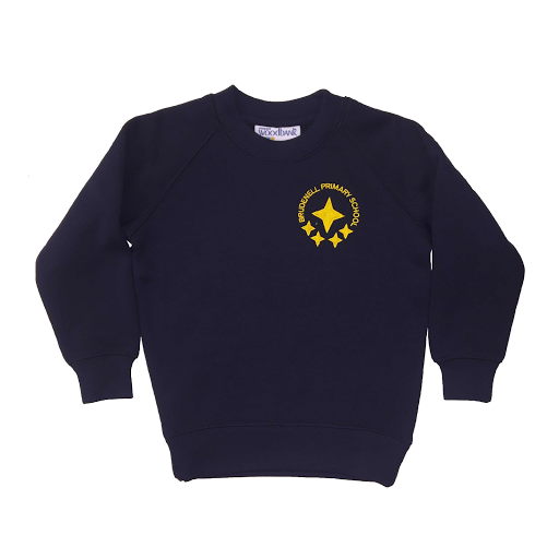 Brudenell Primary School Sweatshirt