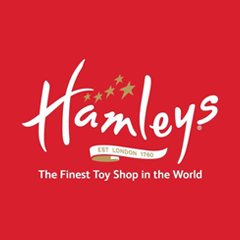 Hamleys, Worli, Worli logo
