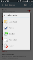Screenshot of GMD SPen Control ★ root