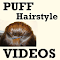 PUFF Hairstyles Step VIDEOs 1.0 Apk