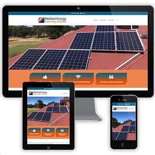 solar installation Broadford
