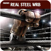 Protips Real Steel World Robot Boxing APK baixar