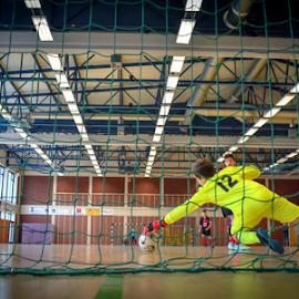 by Dragan Rakocevic - Sports & Fitness Soccer/Association football