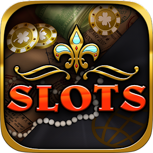 SLOTS: Billionaire Slot Games!