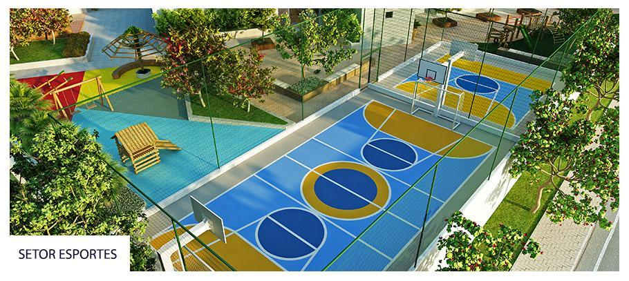 Apartamento  4 suítes no Jardim Luna, João Pessoa.