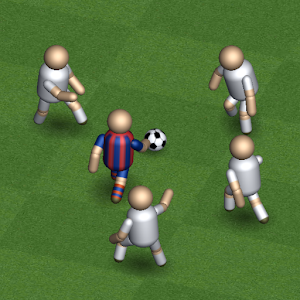 Soccer - top scorer 2 For PC (Windows & MAC)