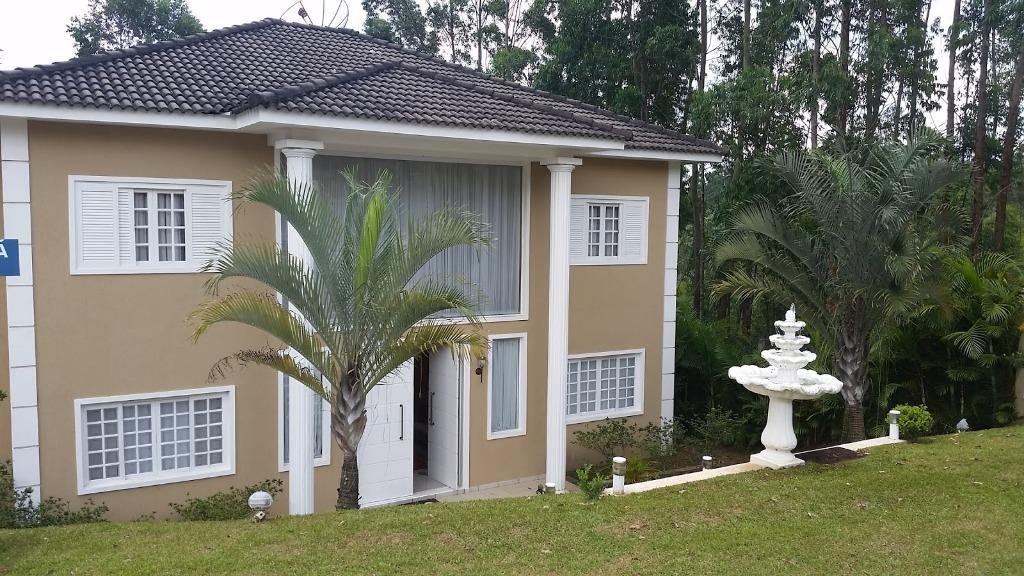 Casa de 4 dormitórios em Loteamento Capital Ville, Jundiaí - SP