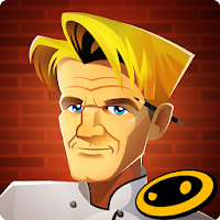 GORDON RAMSAY DASH For PC (Windows And Mac)