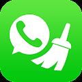 WhatsApp Cleaner APK for Bluestacks