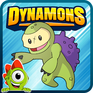 Dynamons - RPG by Kizi