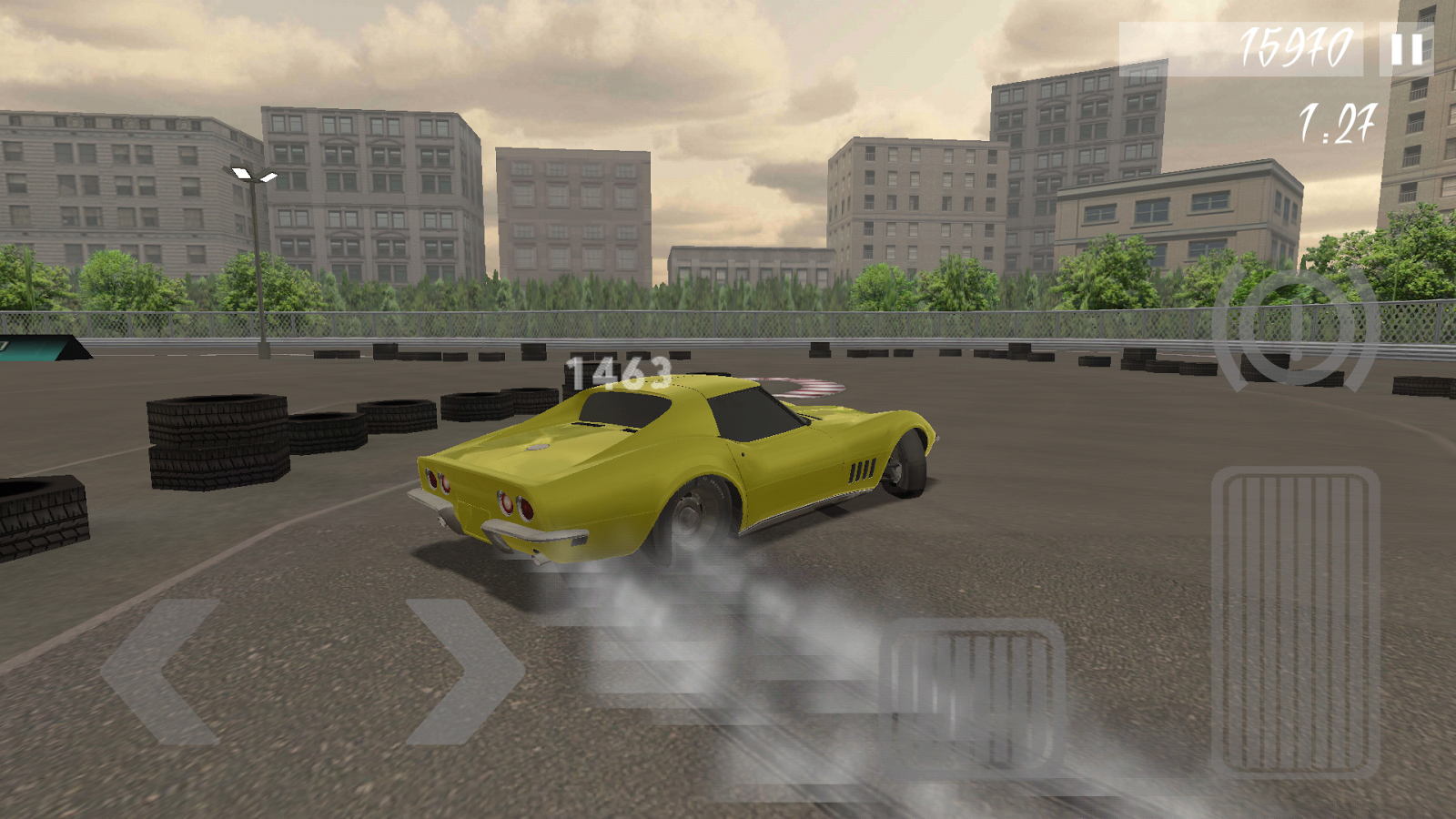 Drift Classics Screenshot 15